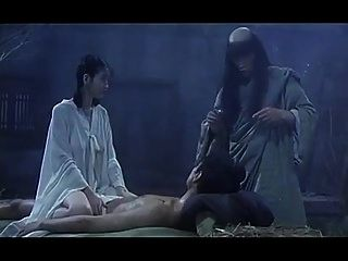 القديمة الصينية فيلم المثيرة شبح قصة الثالث