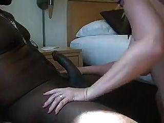 زوجة في فيغاس الفندق مع جديد أفلام زوج بي بي سي pt1