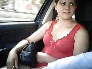إيطالي، العاهرة، متلمس، في السيارة