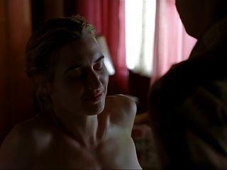 كيت وينسلت عارية