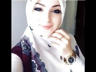 جميلة فتاة الحجاب