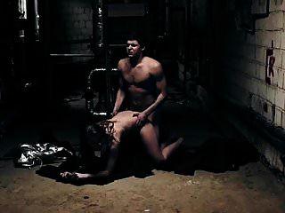 المشاهير عارية في الفيلم الرئيسي (005) يانا نوفيكوفا