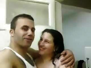 العروس العربية على استعداد ليمارس الجنس