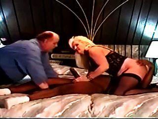 xy janb الغش زوجة بين الأعراق الديوث على السرير HD