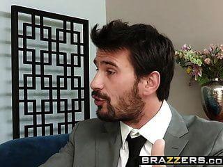 الأم brazzers حصلت على الثدي ديانا الأمير مانويل فيرارا م