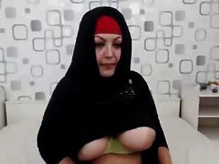 arab tetona
