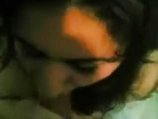 إيراني kurdish زوج إيراني صنع فتاة يعطي حار اللسان أماه