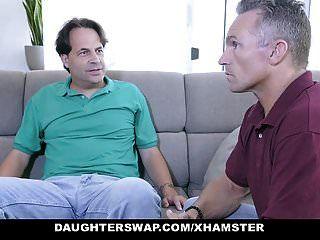 daughterswap سخيف أعز أصدقائي ابنة ل $