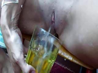 شخ شقراء وشرب