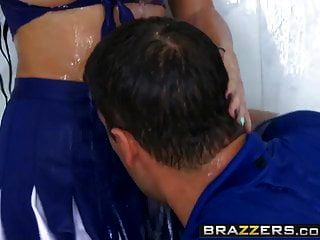 brazzers كبير الثدي في المدرسة بيتا جنسن رامون واحد الرطب
