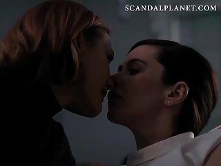 لويزا كراوس عارية مثلية كس الأكل على scandalplanetcom