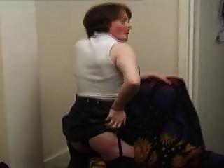 الفتاة الاسكتلندية مارس الجنس