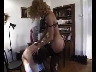 ي lecastel الجنس الشرجي مع anett ناضجة