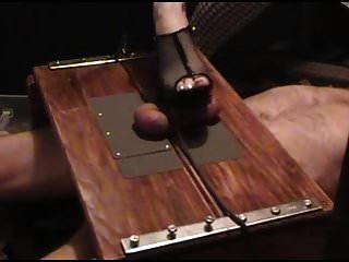 تعذيب الديك في مربع تدوس