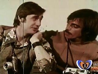 رضيع فقاعات (1973) (لنا) (نادرة) خمر فيلم إباحي دعابة