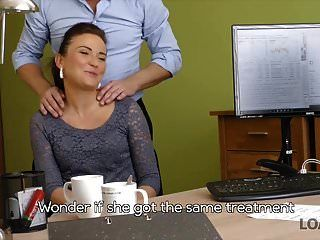 loan4k. الحصول على الترقية إلى الطبقة العليا في الجنس