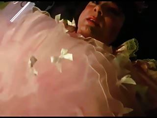 سيدتي ج أوتاد الوردي سيسي خادمة الساتان