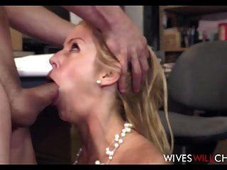كبير الثدي الساخنة الغش زوجة الكسيس الجنس fawx مع تأجير جديدة