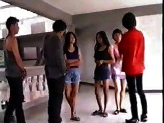 التايلاندية فيلم إباحي خمر